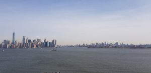 La Skyline, Brooklyn Bridge et Brooklyn @Adélaïde