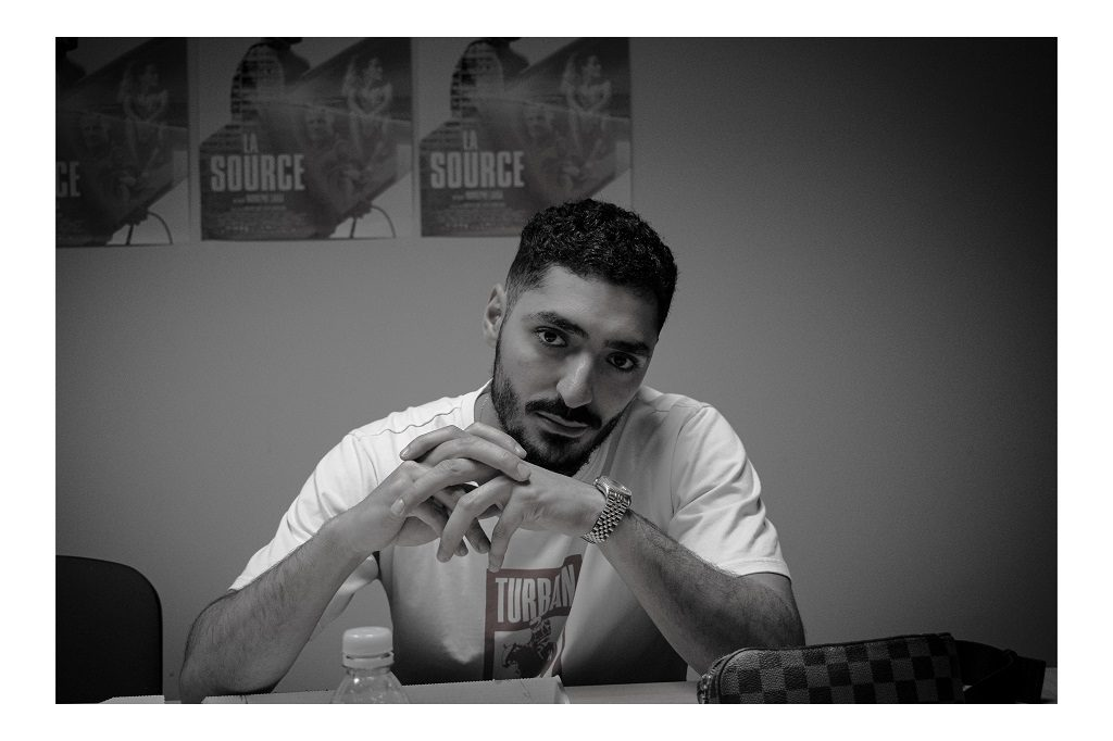 Sneazzy by Antoine Jahier