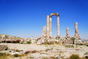 Amman by Romain