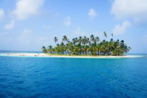 Las San Blas Islands (Panama) @Romain Buisson
