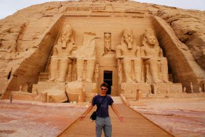 Assouan Egypte //www.facebook.com/romain.supertramp.3?fref=ts