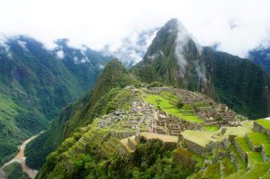 Machu Picchu //www.facebook.com/romain.supertramp.3