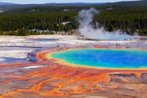 Yellowstone @Romain Buisson