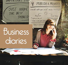 businessDiaries